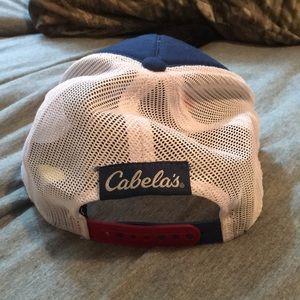 Cabela s Accessories - Cabela s American flag SnapBack d9fe64c98c2